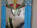 Art Deco Mosaic