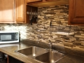 Backsplash Tiling