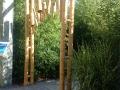Bamboo Installation